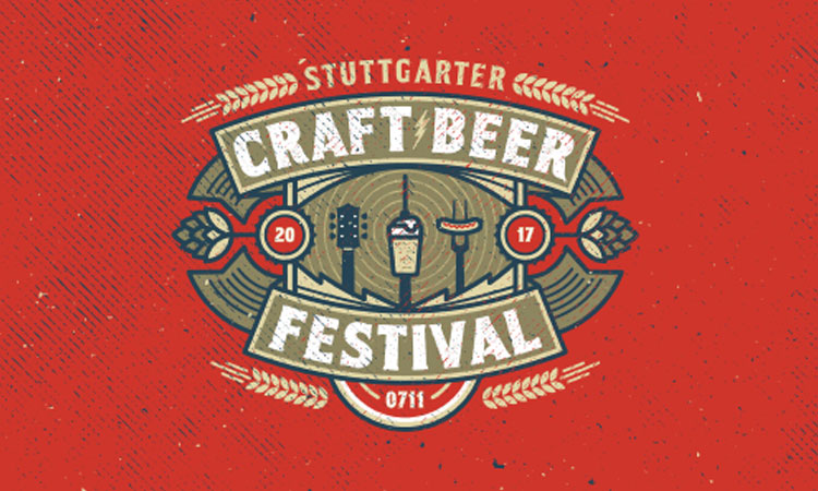 2. Stuttgarter Craft Beer Festival