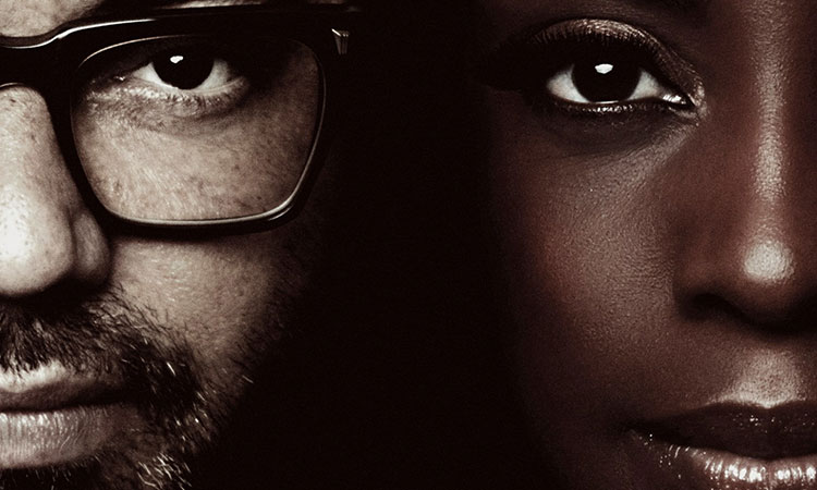 Skye & Ross (from Morcheeba)
